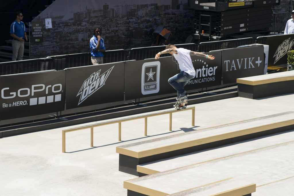 cody_mcentire_switch_flip_frontside_crooked_grind_tech_practice_dew_tour_long_beach_chami